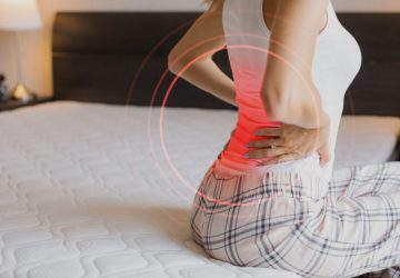 Your Back pain and Mattress are Interlinked