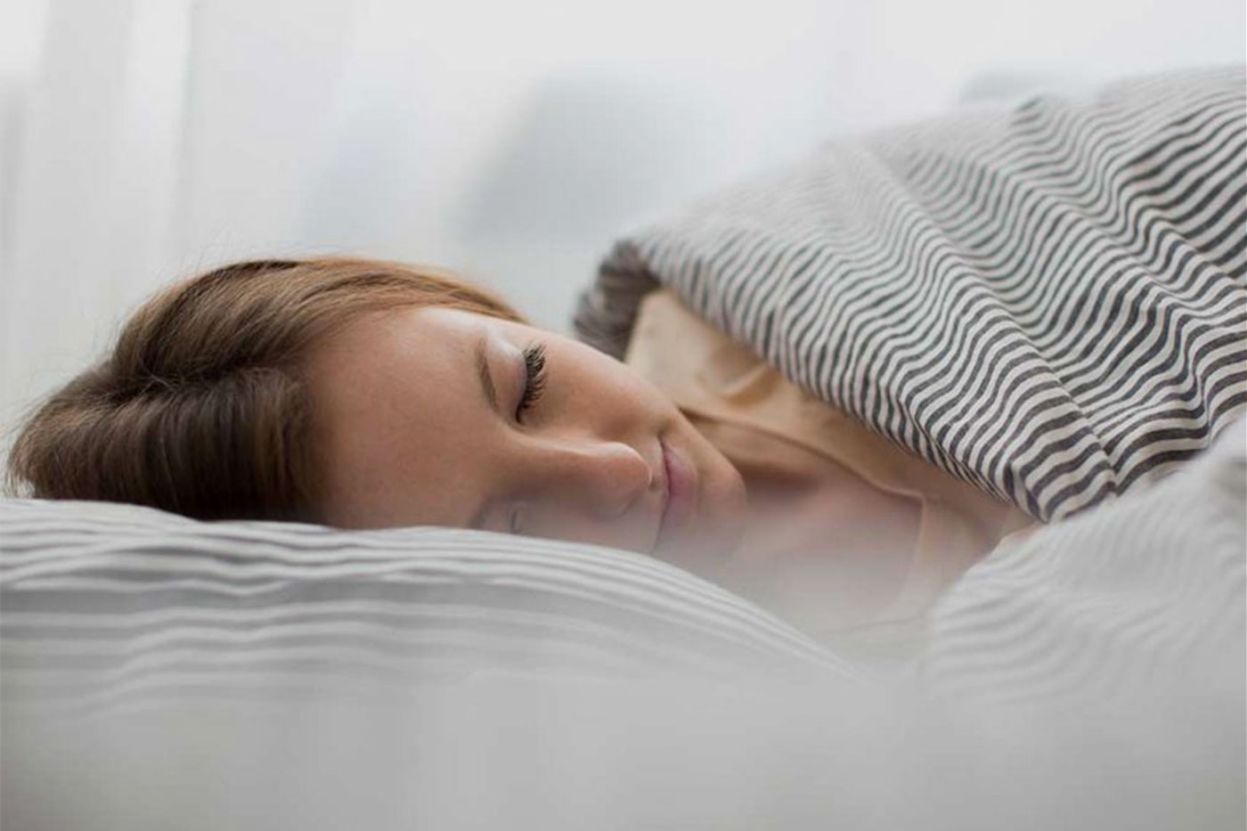 Talking in your sleep? Here's why!