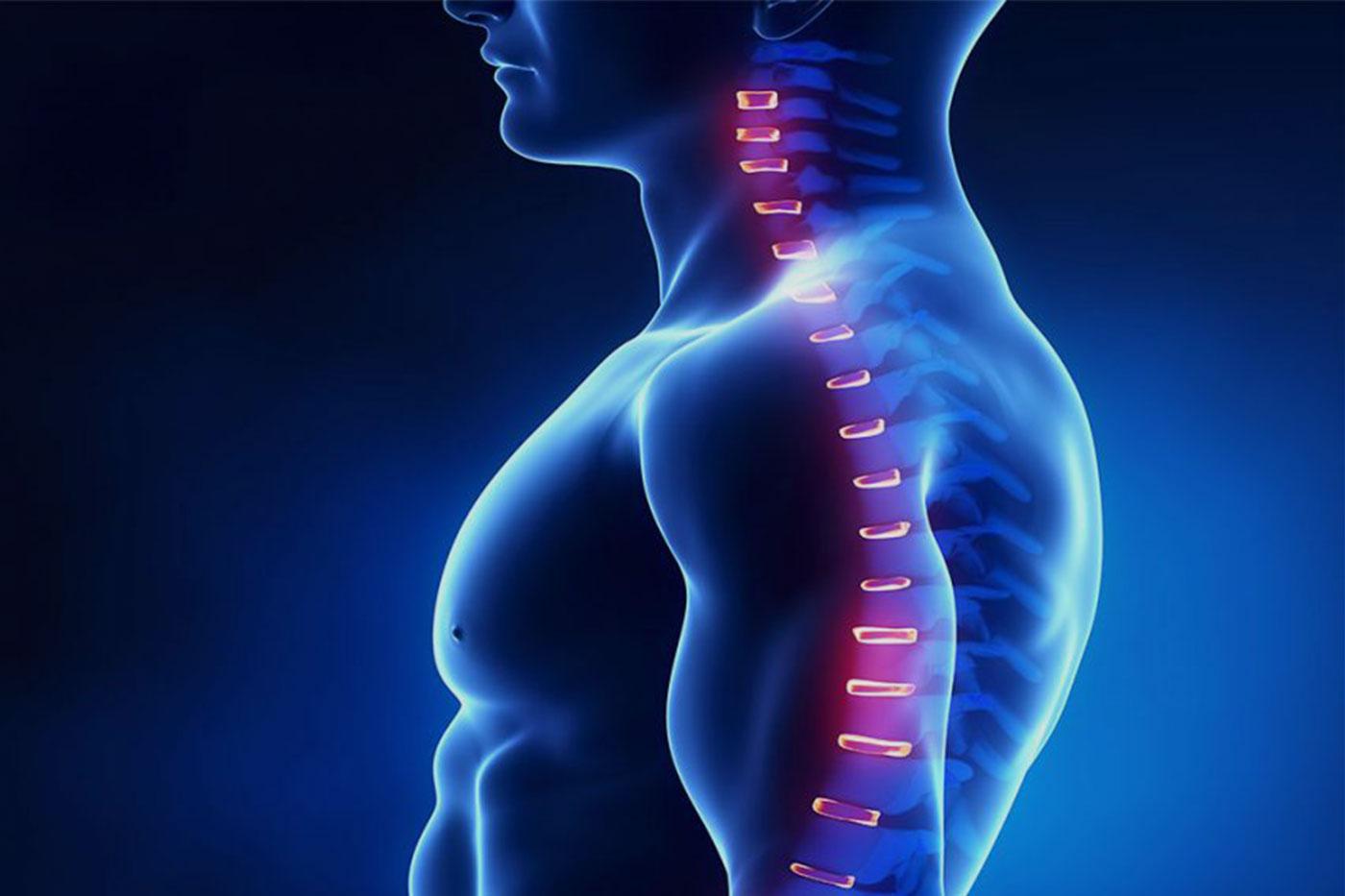 World spine day