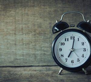 Sleep, a waste of time or a lifeline?