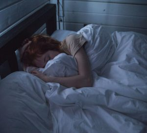 All That Binge Watching May Be Hurting Your Sleep