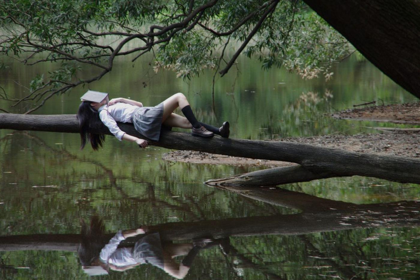 Strange but effective therapies for sleep!