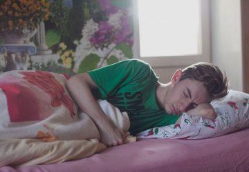 Five myths about sleep